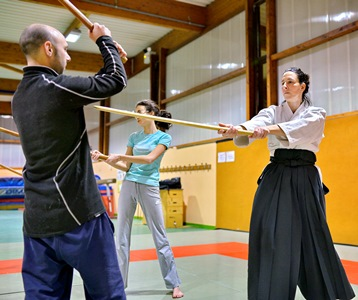 aikido club bourg 1
