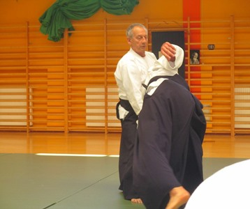 aikido club bourg 3